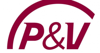 P&V autoverzekeringen logo