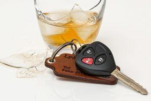autorijden onder invloed dronkenschap