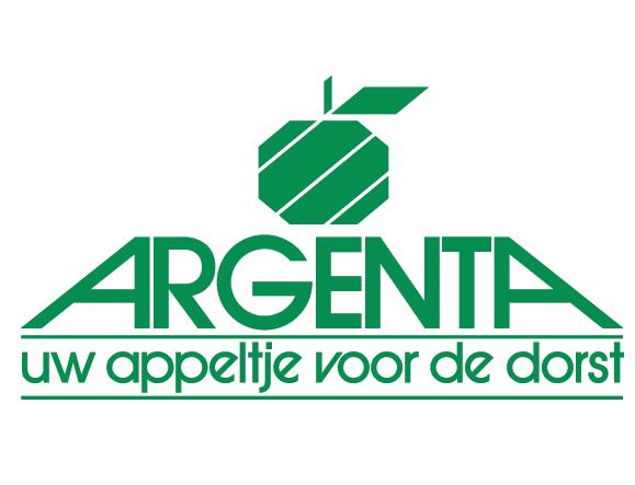argenta van