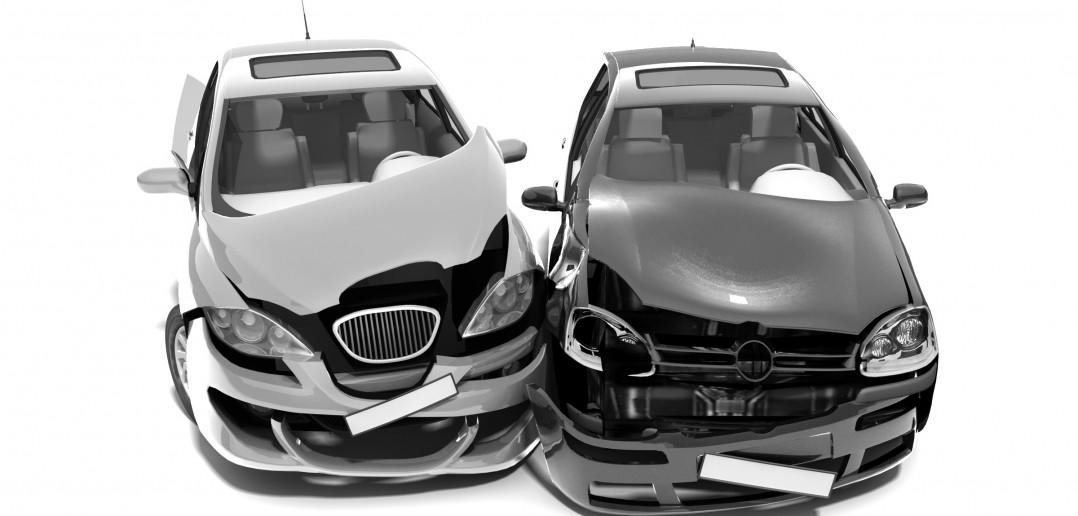 auto ongeval en autoverzekering nodig