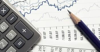 rekenmachine en grafiek om autoverzekering te berekenen